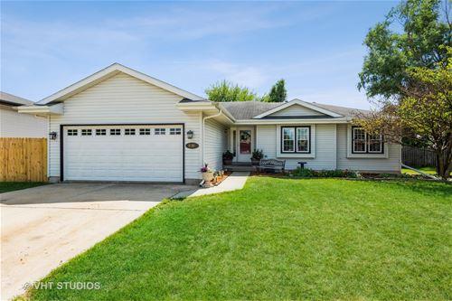 6506 Klinger, Plainfield, IL 60586