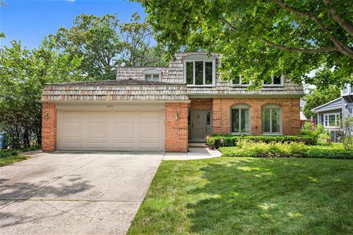 449 Lakeside Manor, Highland Park, IL 60035