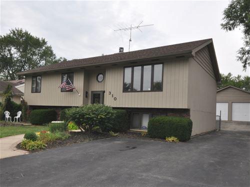 310 Cedarwood, Antioch, IL 60002