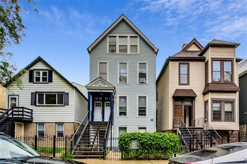 3121 N Kenmore, Chicago, IL 60657