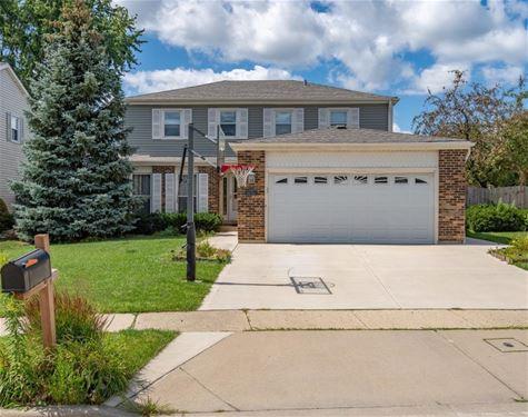 770 Randi, Hoffman Estates, IL 60169