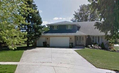 11611 Creekview, Mokena, IL 60448