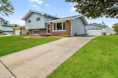 16560 Paxton, Tinley Park, IL 60477