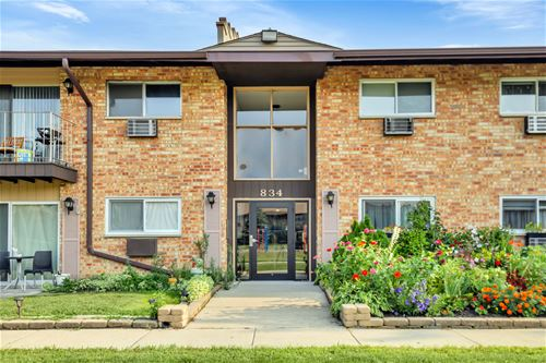 834 E Old Willow Unit 211, Prospect Heights, IL 60070