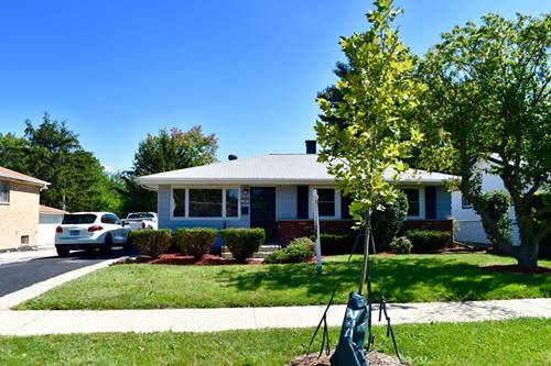 527 S Clarendon, Addison, IL 60101