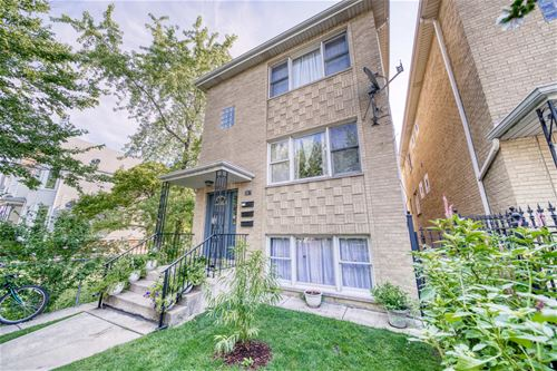 2817 N Avers, Chicago, IL 60618