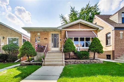 5130 N Oak Park, Chicago, IL 60656