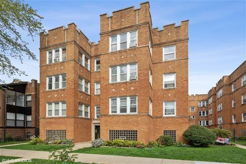 4429 N Whipple Unit 2B, Chicago, IL 60625