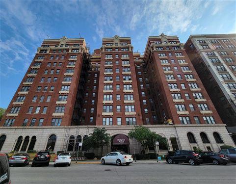 5300 S Shore Unit 46, Chicago, IL 60615