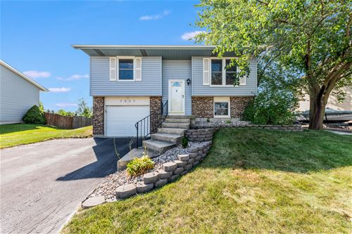 7905 W Carrie, Frankfort, IL 60423
