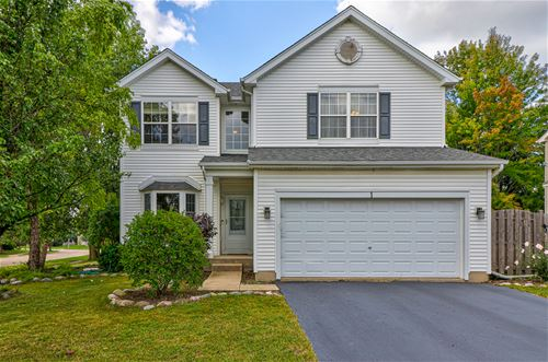 1 Appletree, Lake In The Hills, IL 60156