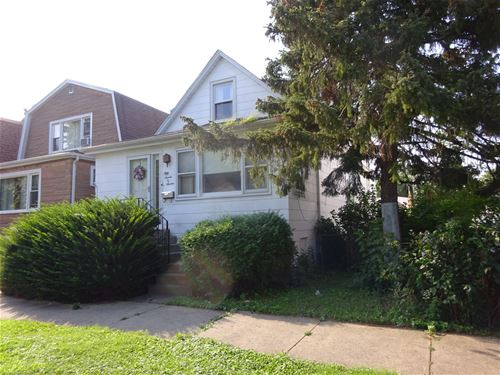5707 W Giddings, Chicago, IL 60630