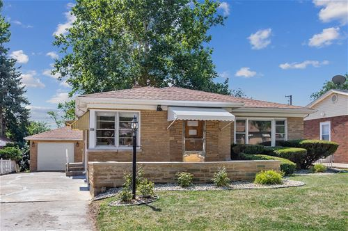 278 W 10th, Chicago Heights, IL 60411