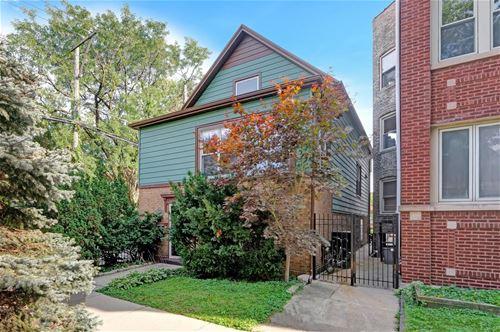 1615 W Carmen, Chicago, IL 60640