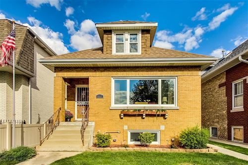 6517 N Normandy, Chicago, IL 60631