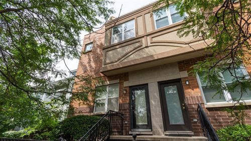 7254 N Rogers, Chicago, IL 60645