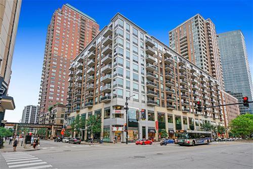 1 E 8th Unit 304, Chicago, IL 60605