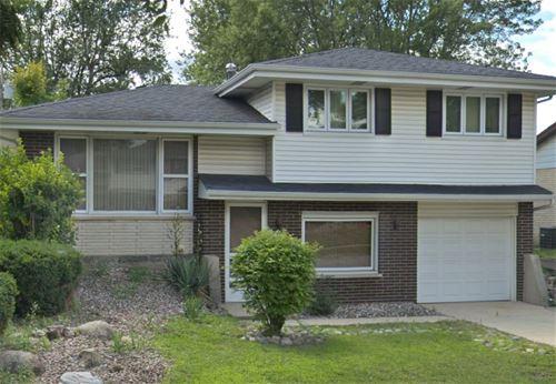 16322 65th, Tinley Park, IL 60477