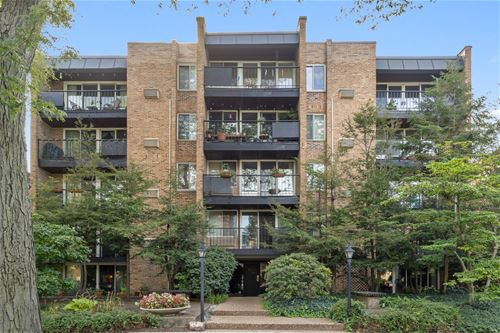 530 Hinman Unit 5B, Evanston, IL 60202
