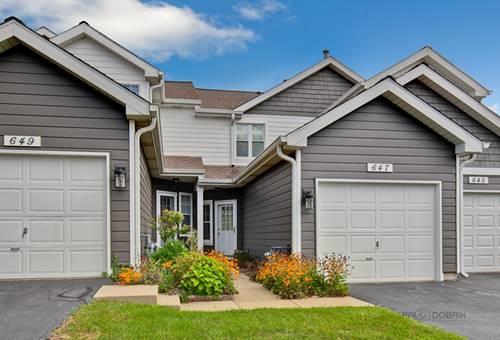 647 Woodhaven, Mundelein, IL 60060