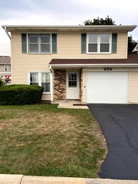 456 Sullivan, Bolingbrook, IL 60440