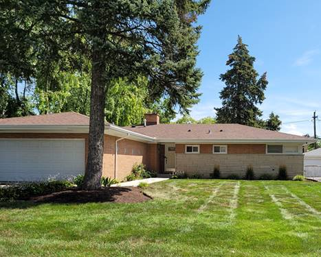 165 S Forest, Hillside, IL 60162