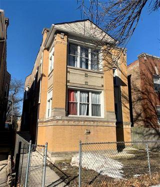 4734 N Lawndale, Chicago, IL 60625