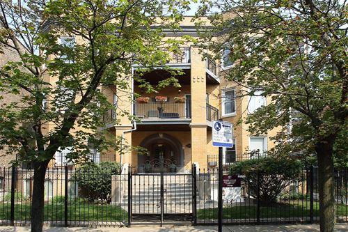 832 W Belle Plaine Unit G, Chicago, IL 60613