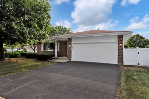 2220 Oakdale, Hanover Park, IL 60133