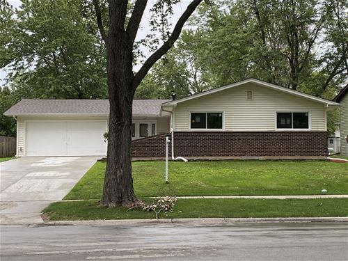 404 Hickory, Schaumburg, IL 60193