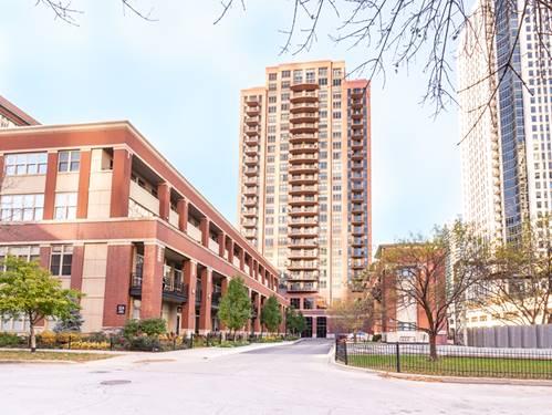 330 N Jefferson Unit 605, Chicago, IL 60661