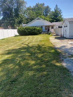 9121 S 52nd, Oak Lawn, IL 60453