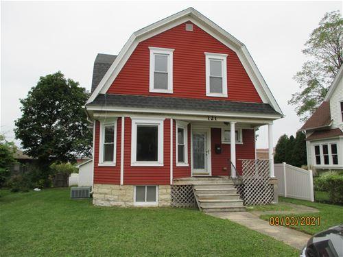 121 Hickory, New Lenox, IL 60451