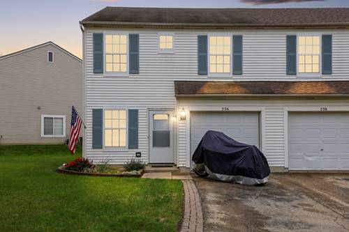 236 Charleston, Romeoville, IL 60446