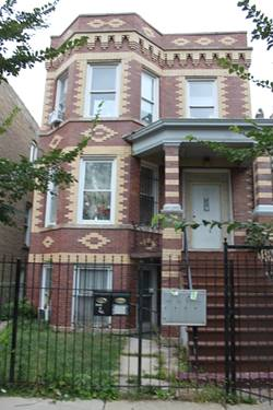 1706 N Springfield, Chicago, IL 60647