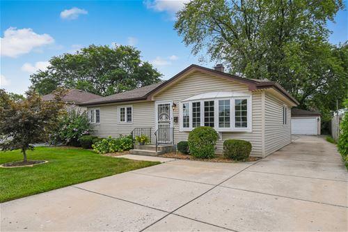 5319 Otto, Oak Lawn, IL 60453