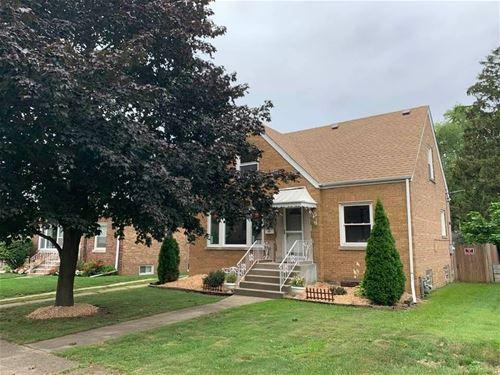 9720 Warren, Oak Lawn, IL 60453