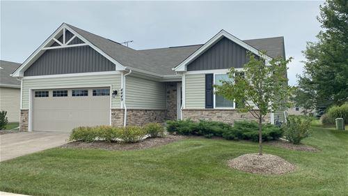 4449 E Millbrook, Yorkville, IL 60560