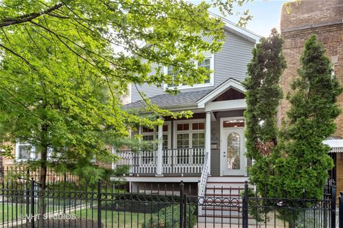 3733 N Albany, Chicago, IL 60618