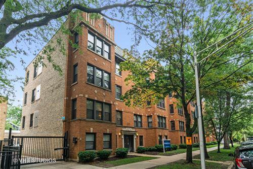 4812 N Hoyne Unit 2, Chicago, IL 60625