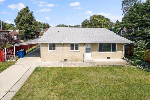 6144 W 97th, Oak Lawn, IL 60453