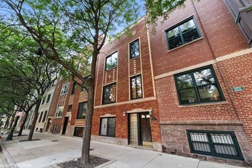 855 N Lasalle Unit 1, Chicago, IL 60610