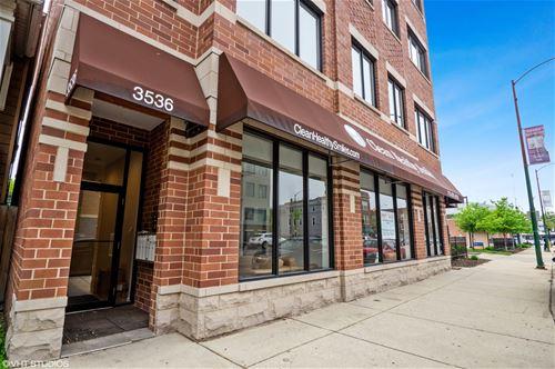 3536 N Ashland Unit 2S, Chicago, IL 60657