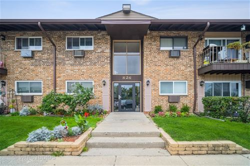 826 E Old Willow Unit 207, Prospect Heights, IL 60070