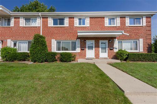 1216 N Boxwood Unit B, Mount Prospect, IL 60056
