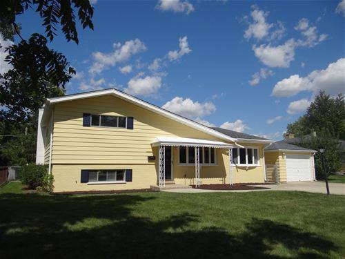 1107 E Prairie, Wheaton, IL 60187
