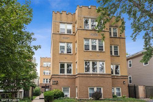 5060 N Claremont Unit 1E, Chicago, IL 60625