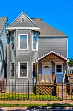 1712 W Foster, Chicago, IL 60640