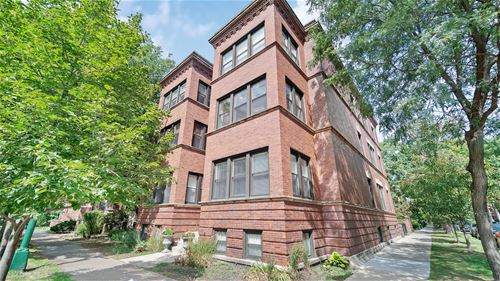 1328 W Bryn Mawr Unit 2, Chicago, IL 60660
