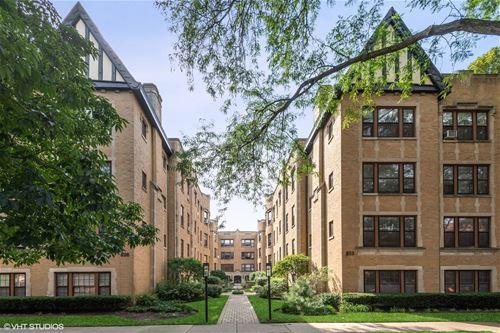 826 Michigan Unit 1-A, Evanston, IL 60202